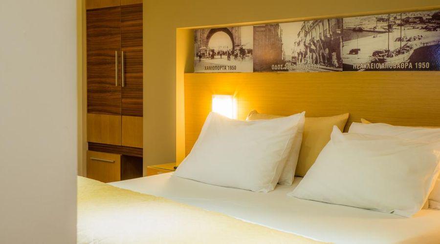 Capsis Astoria Heraklion Hotel-9 of 45 photos