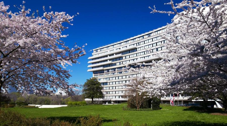 The Watergate Hotel-2 of 45 photos