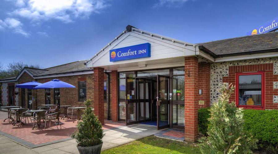 Comfort Inn Arundel-1 of 32 photos