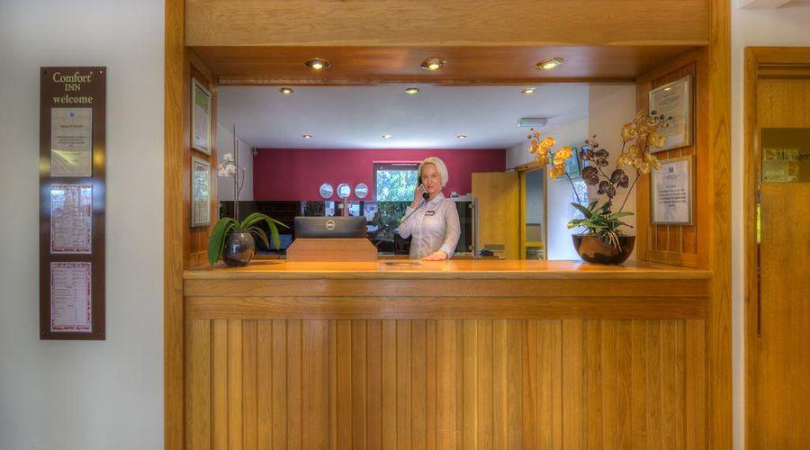 Comfort Inn Arundel-6 of 32 photos