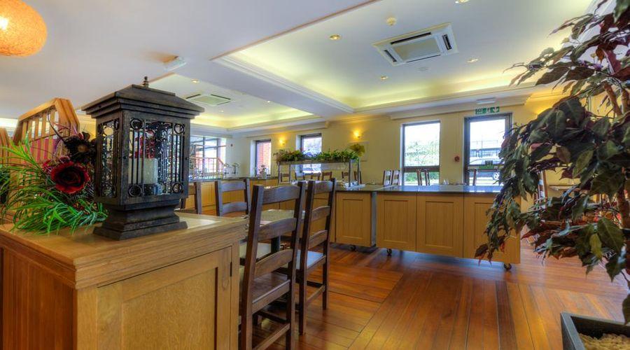 Comfort Inn Arundel-10 of 32 photos