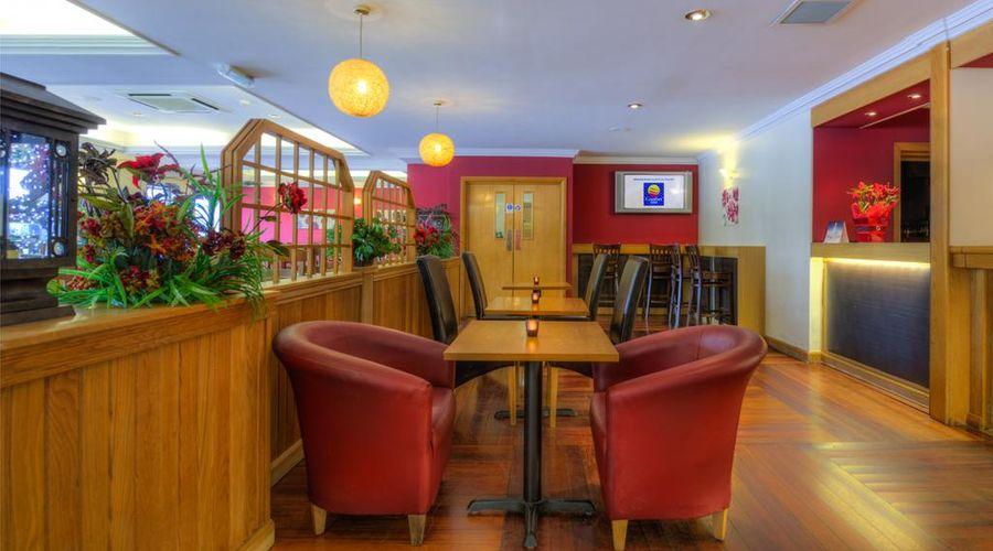 Comfort Inn Arundel-18 of 32 photos