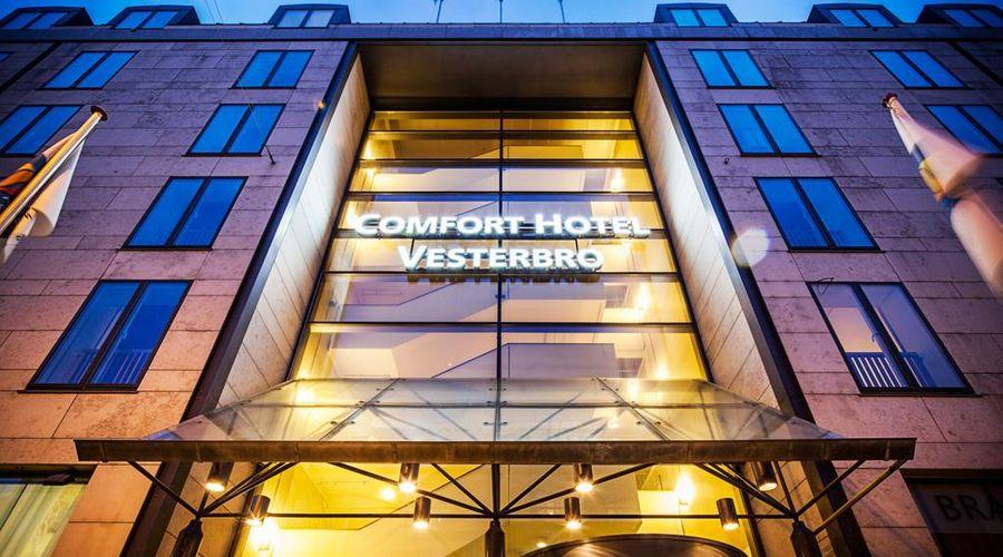 كومفورت هوتل فيستربرو-30 من 32 الصور