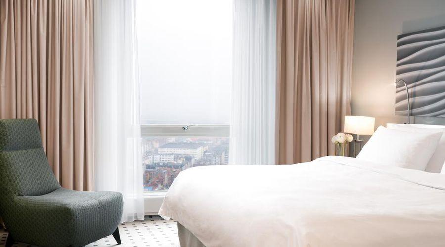 Radisson Blu Scandinavia Hotel, Copenhagen-16 of 26 photos