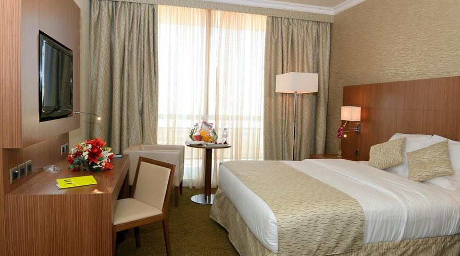 Mercure Grand Hotel Doha City Centre-27 of 45 photos