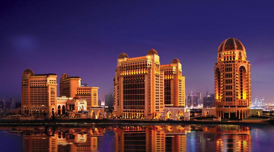 ذا سانت ريجيس الدوحة-1 من 42 الصور