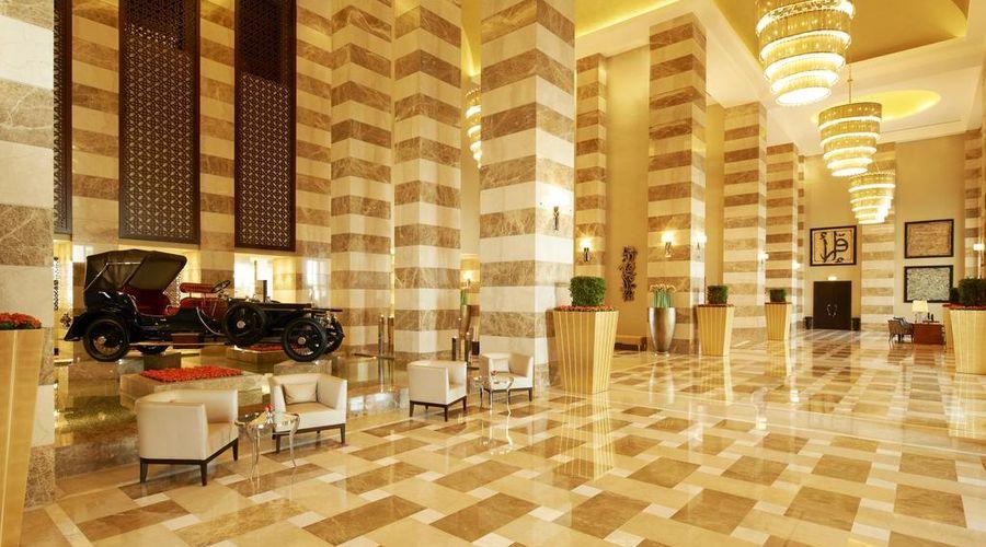 ذا سانت ريجيس الدوحة-9 من 42 الصور