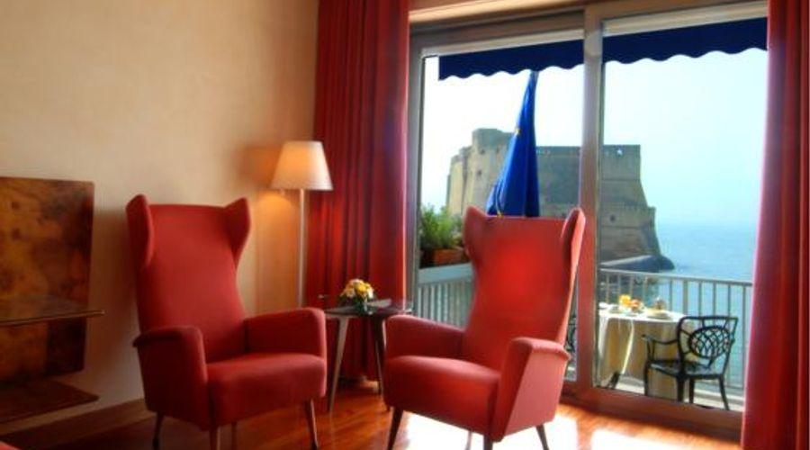 Royal Continental Hotel Naples-11 of 29 photos
