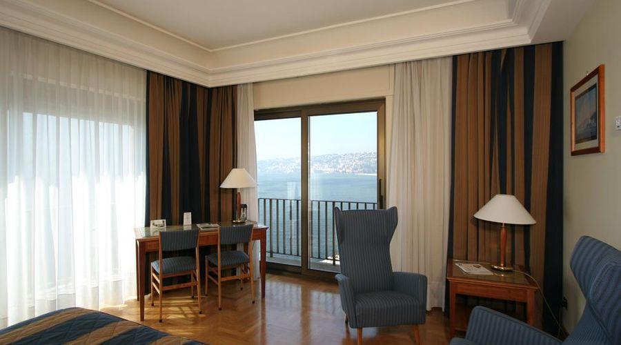 Royal Continental Hotel Naples-12 of 29 photos