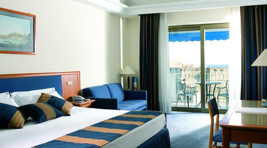 Royal Continental Hotel Naples-17 of 29 photos
