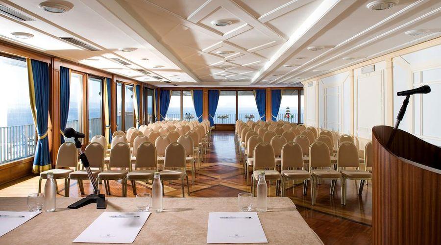 Royal Continental Hotel Naples-23 of 29 photos