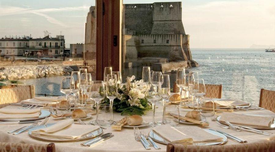 Royal Continental Hotel Naples-28 of 29 photos