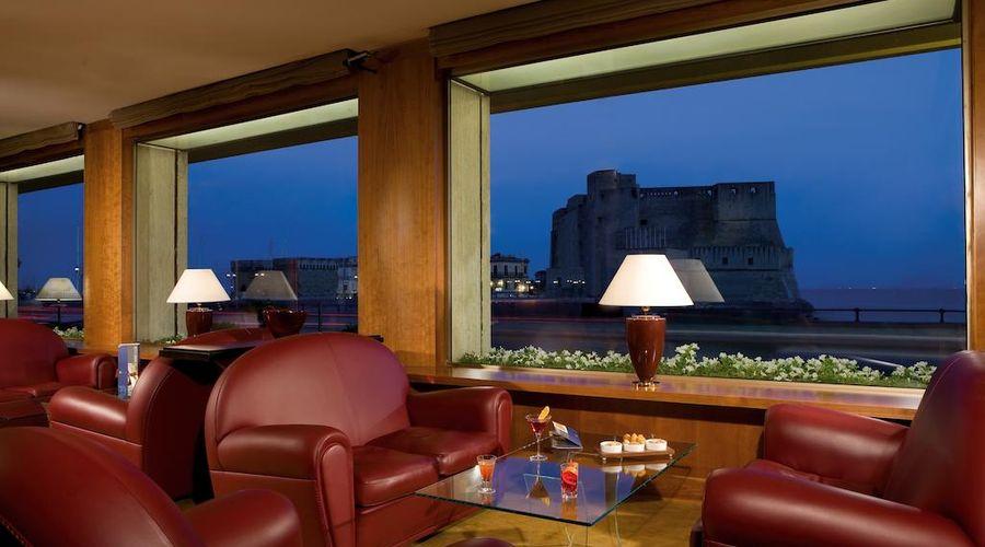 Royal Continental Hotel Naples-29 of 29 photos