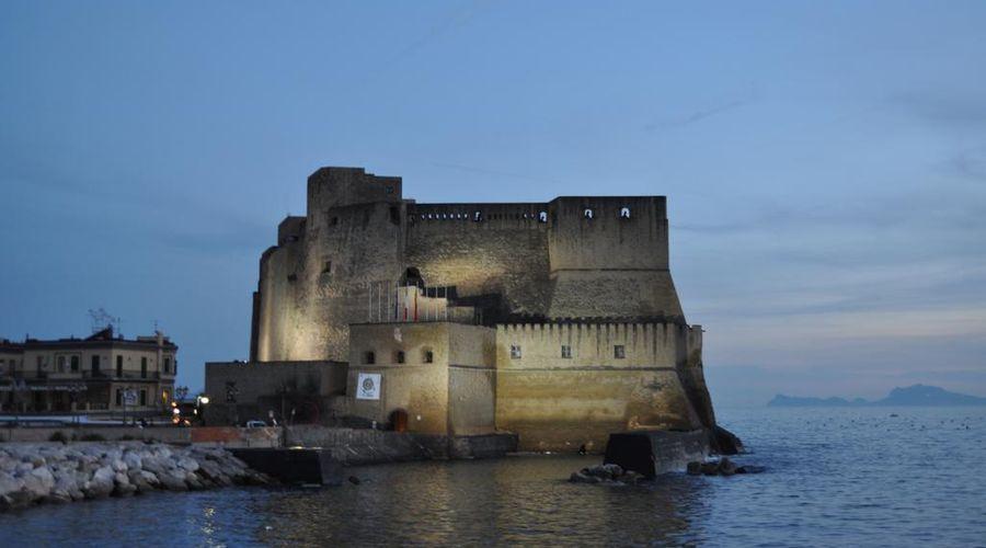 Royal Continental Hotel Naples-7 of 29 photos