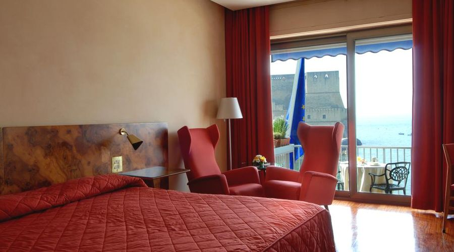 Royal Continental Hotel Naples-10 of 29 photos