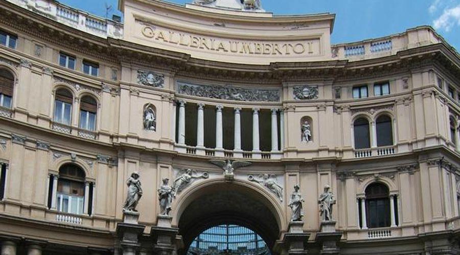 Hotel Art Resort Galleria Umberto-1 of 53 photos