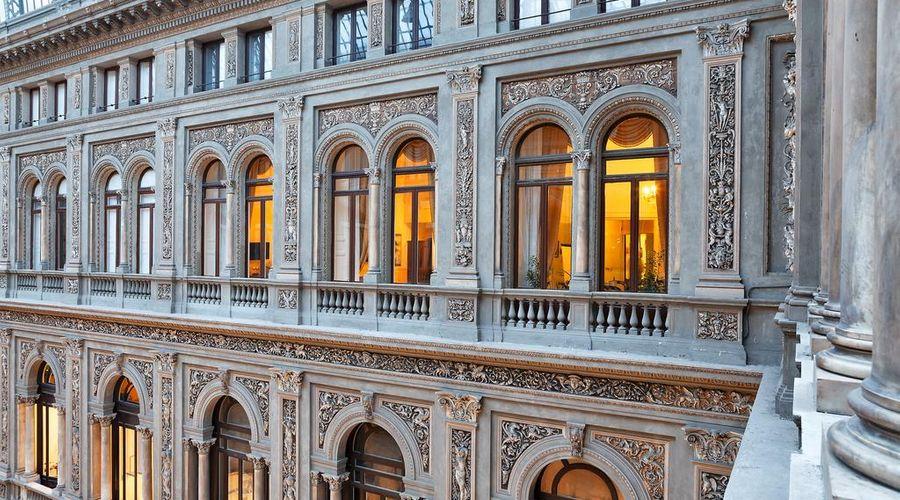 Hotel Art Resort Galleria Umberto-2 of 53 photos