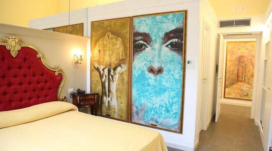 Hotel Art Resort Galleria Umberto-39 of 53 photos