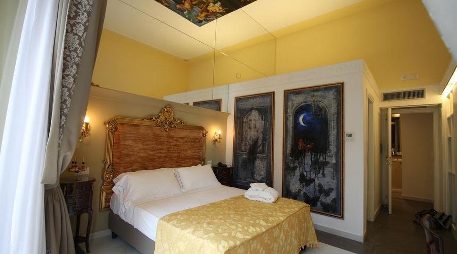 Hotel Art Resort Galleria Umberto-43 of 53 photos