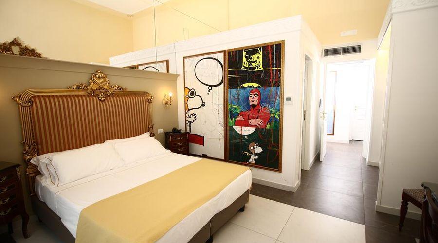 Hotel Art Resort Galleria Umberto-45 of 53 photos