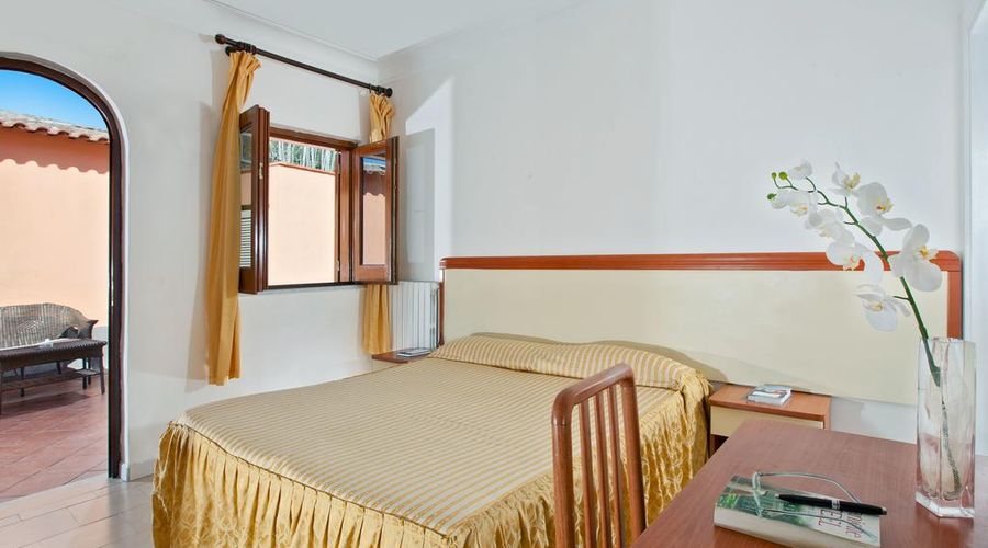 Hotel Il Girasole-13 of 43 photos