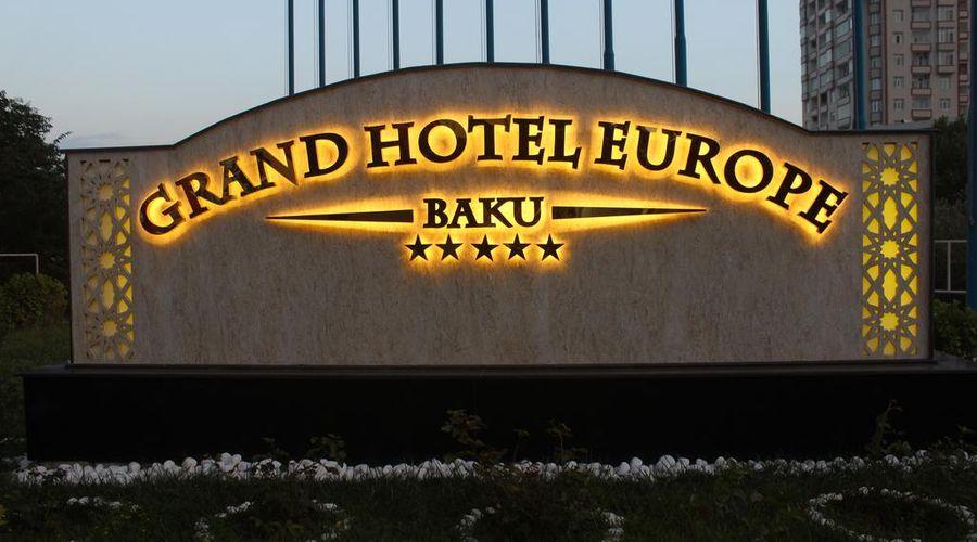 Grand Hotel Europe-39 of 35 photos