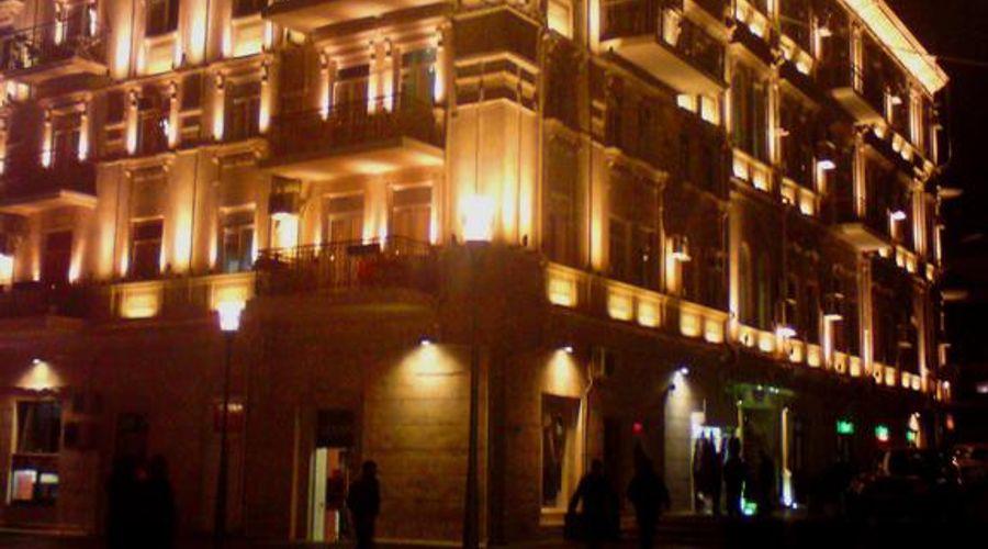 Azcot Hotel-2 of 53 photos