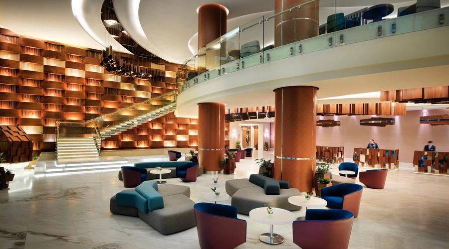 JW Marriott Absheron Baku-12 of 41 photos