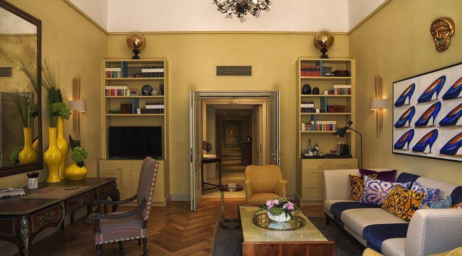 فندق روكو فورت سافوي-26 من 50 الصور