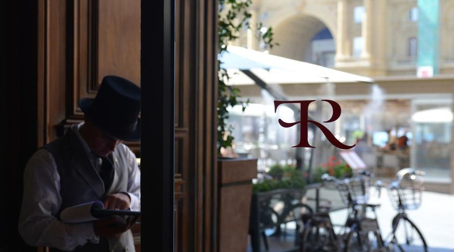 فندق روكو فورت سافوي-30 من 50 الصور