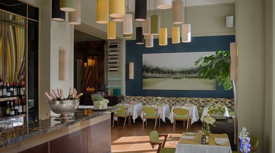 فندق روكو فورت سافوي-34 من 50 الصور