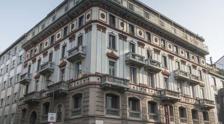 فندق بريانزا-1 من 29 الصور
