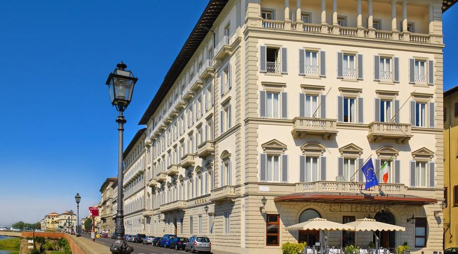 The St. Regis Florence-1 of 50 photos