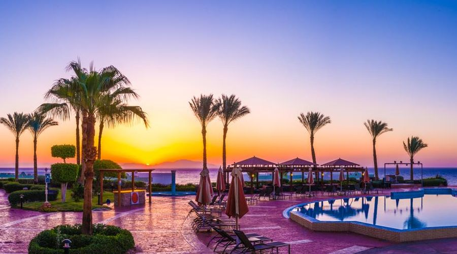 Renaissance Sharm El Sheikh Golden View Beach Resort-25 of 46 photos