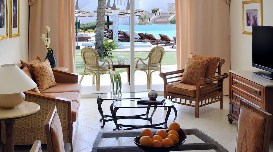 Renaissance Sharm El Sheikh Golden View Beach Resort-30 of 46 photos