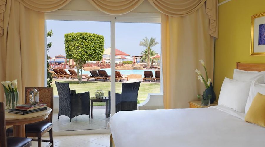 Renaissance Sharm El Sheikh Golden View Beach Resort-38 of 46 photos