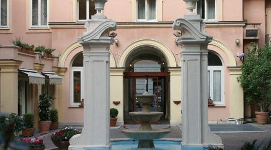 فندق دوموس رومانا-1 من 45 الصور