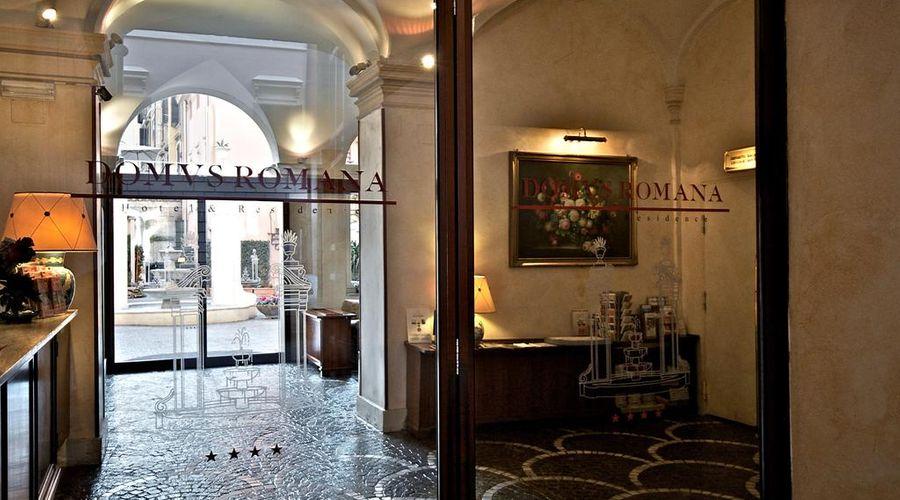 فندق دوموس رومانا-2 من 45 الصور