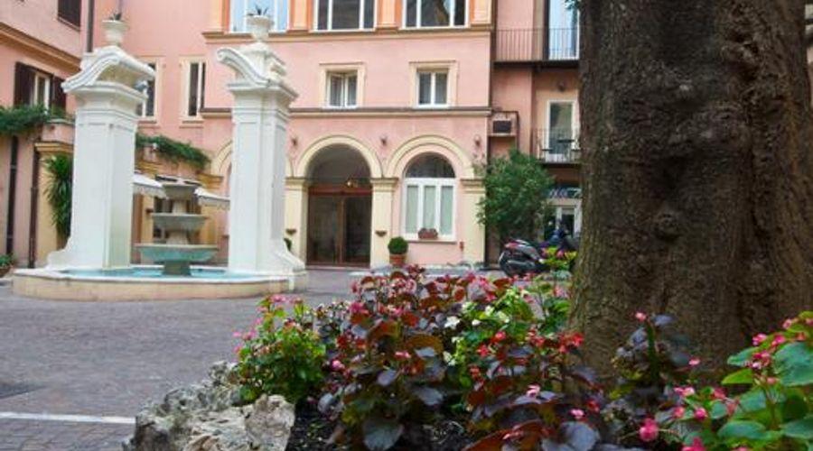 فندق دوموس رومانا-3 من 45 الصور