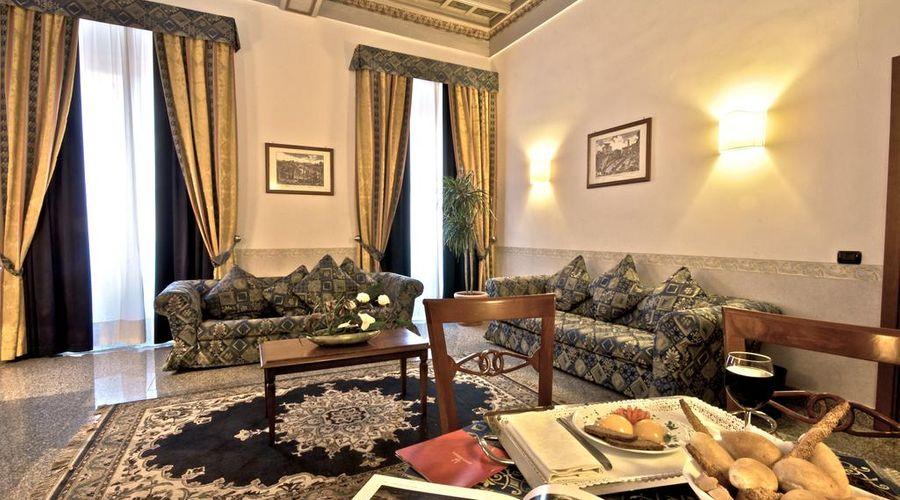 فندق دوموس رومانا-9 من 45 الصور
