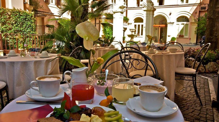 فندق دوموس رومانا-14 من 45 الصور