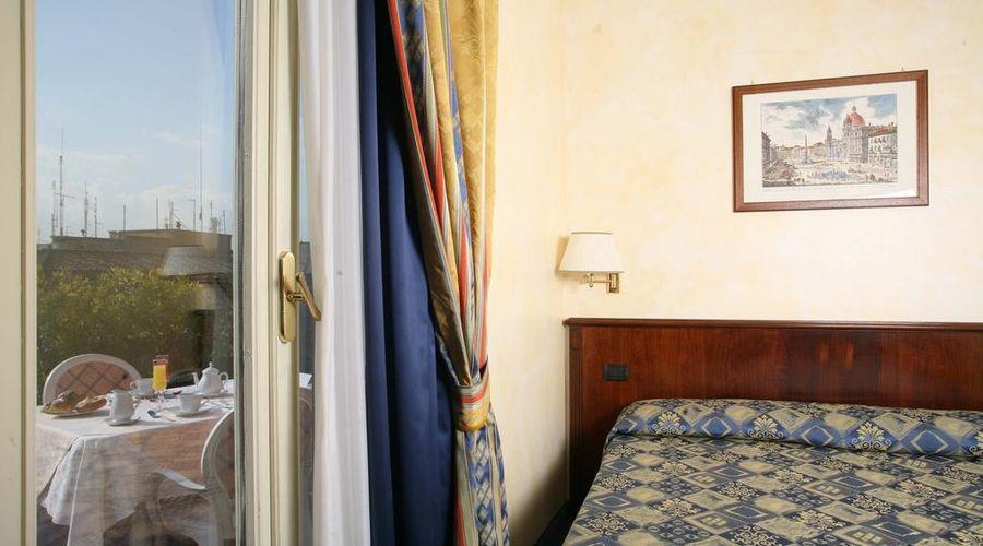 فندق دوموس رومانا-15 من 45 الصور