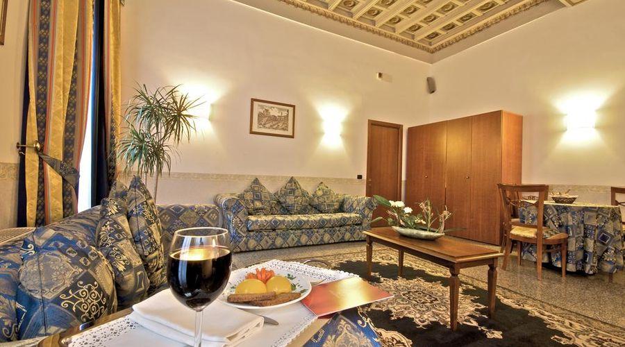 فندق دوموس رومانا-18 من 45 الصور