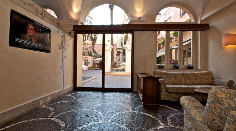 فندق دوموس رومانا-23 من 45 الصور