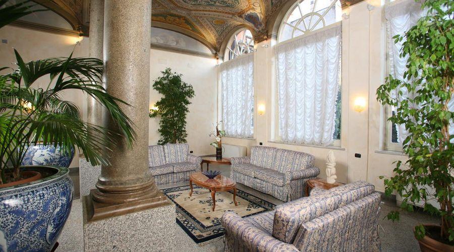 فندق دوموس رومانا-34 من 45 الصور