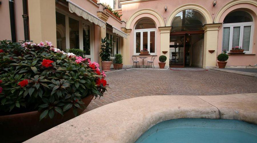 فندق دوموس رومانا-38 من 45 الصور