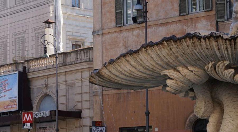 فندق دوموس رومانا-43 من 45 الصور
