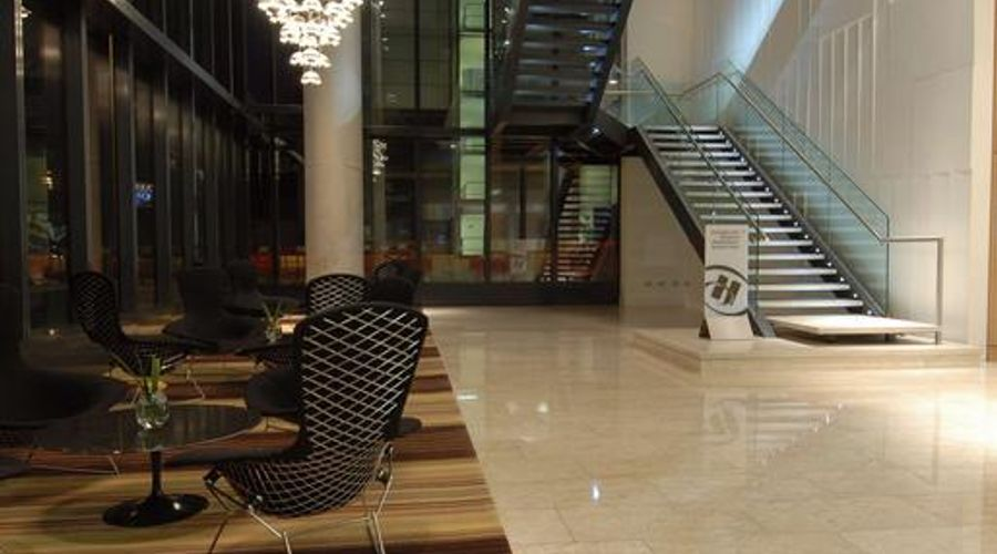 Hilton Manchester Deansgate-10 of 47 photos