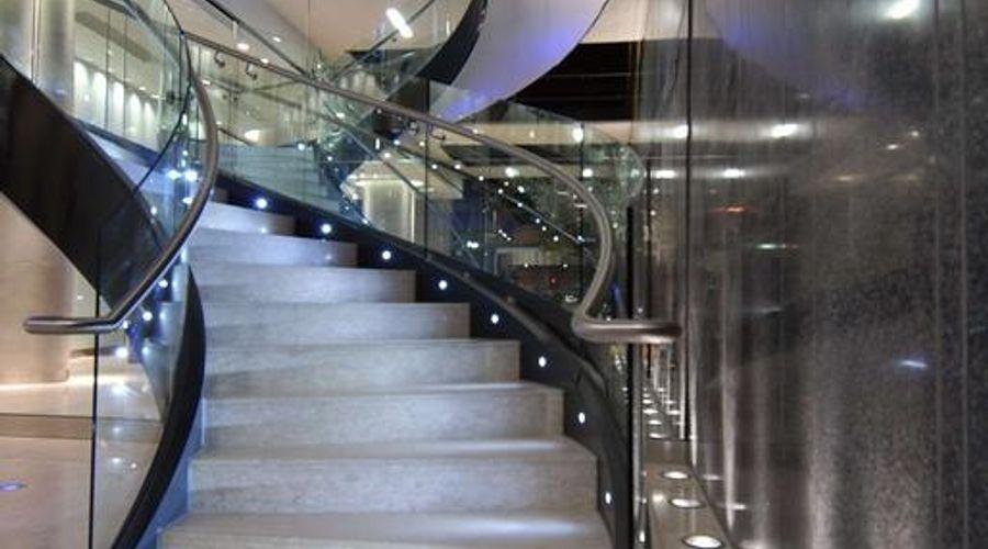 Hilton Manchester Deansgate-13 of 47 photos