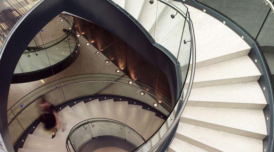 Hilton Manchester Deansgate-14 of 47 photos
